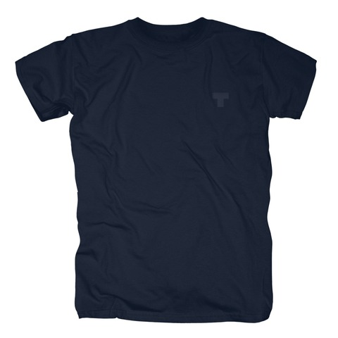 Ton in Ton von Tim Bendzko - T-Shirt jetzt im Tim Bendzko Shop