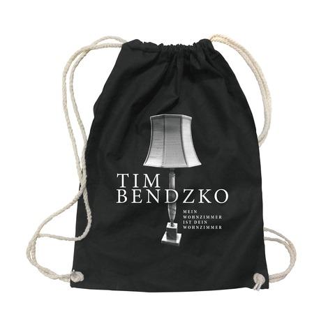Mein Wohnzimmer von Tim Bendzko - Gym Bag jetzt im Tim Bendzko Shop
